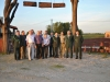Delegacja z Białorusi